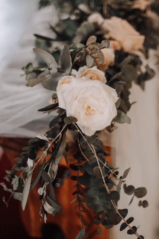 Ślubny Ambaras