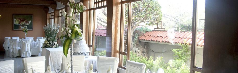 Restaurante Regio