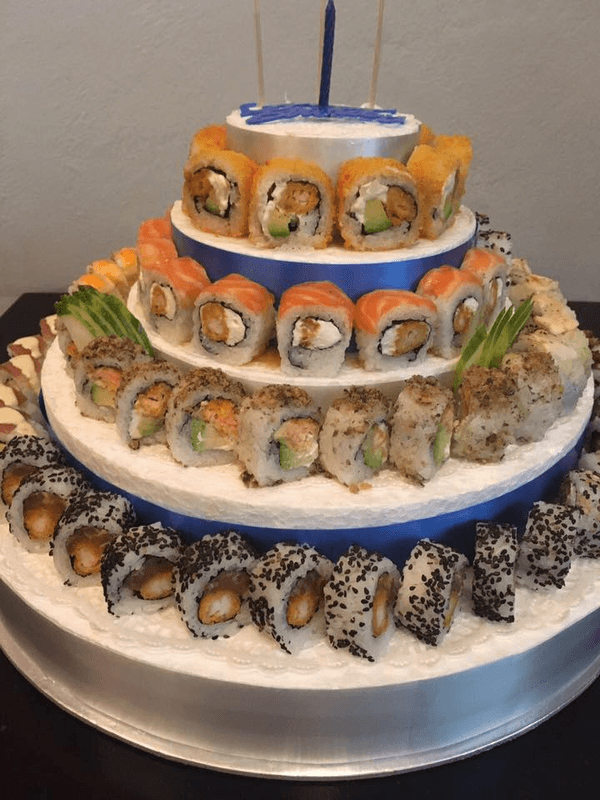 MAKI SUSHI DELIVERY & CATERING