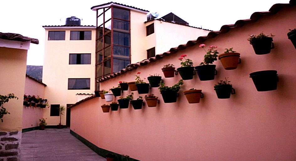 Hotel Sevilla