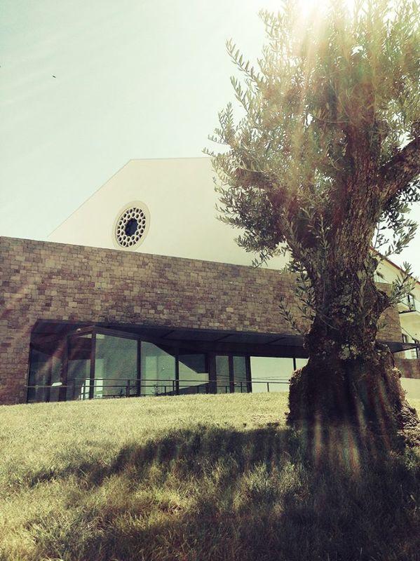 Real Abadia Congress & Spa Hotel