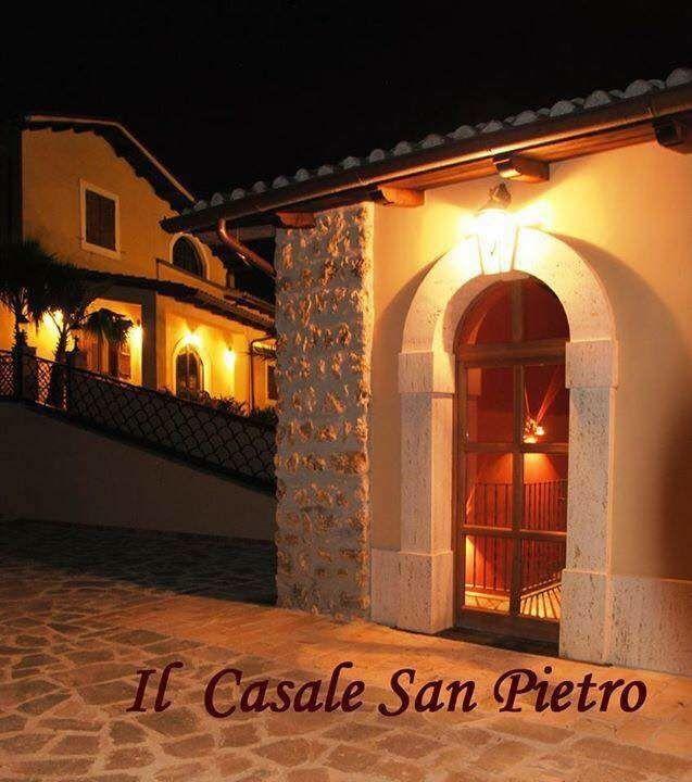 Il Casale di San Pietro
