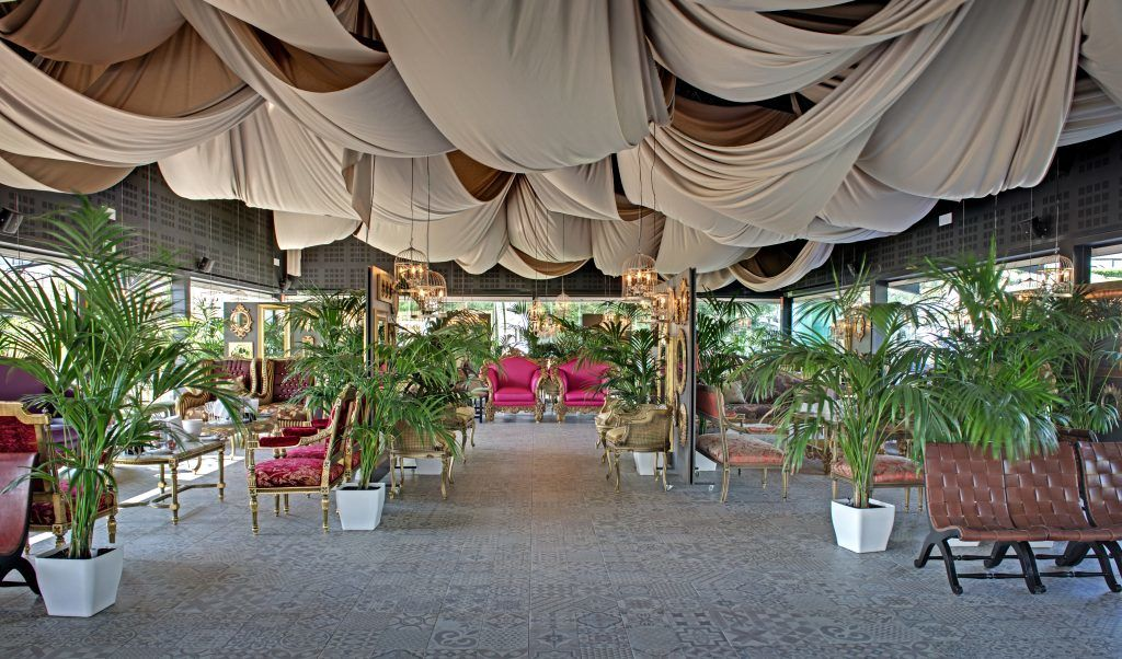 Hotel villa castejon