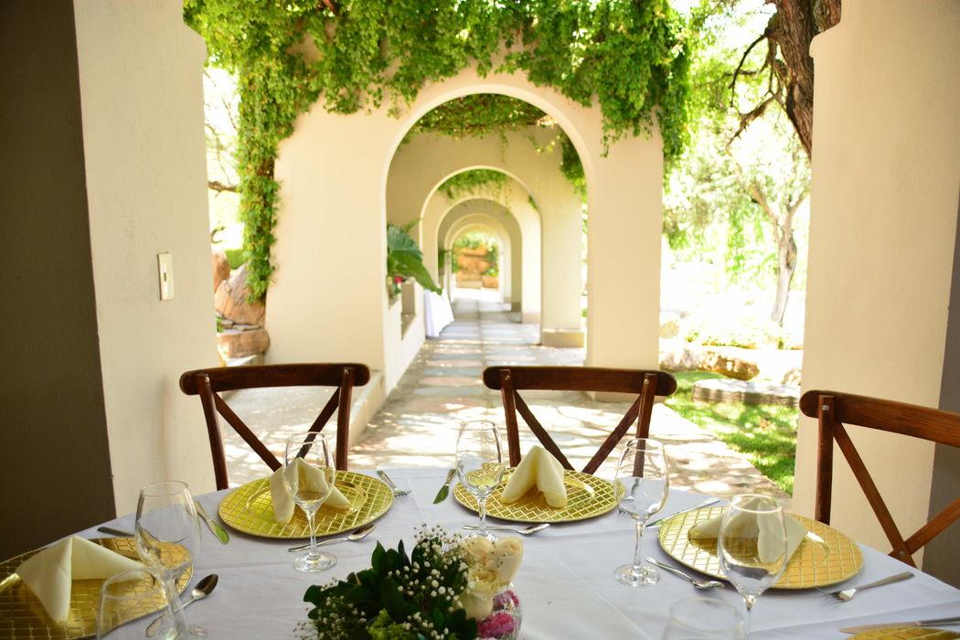 Casa Legado Spa Resort
