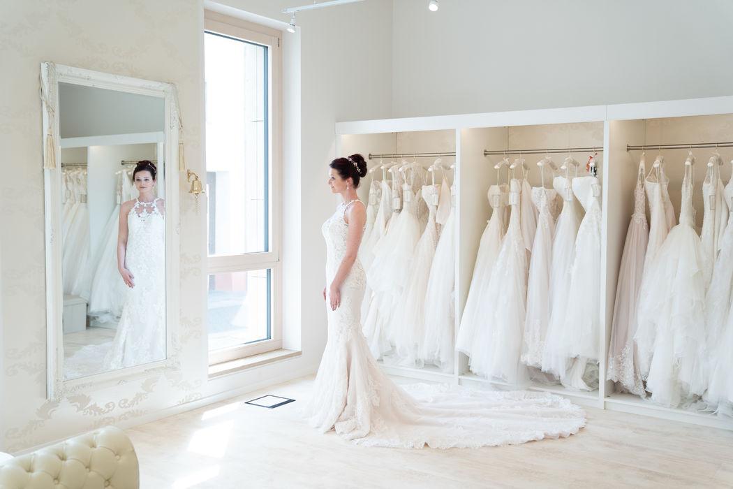 Wedding Lounge Brautboutique