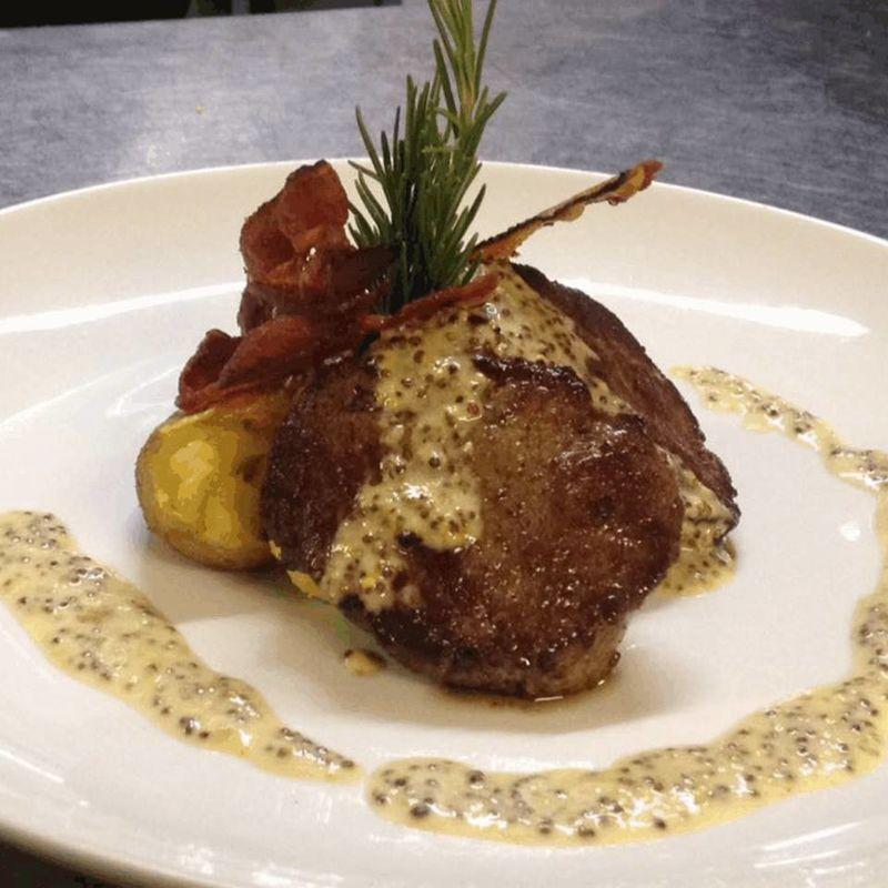 Marquez Gastronomia