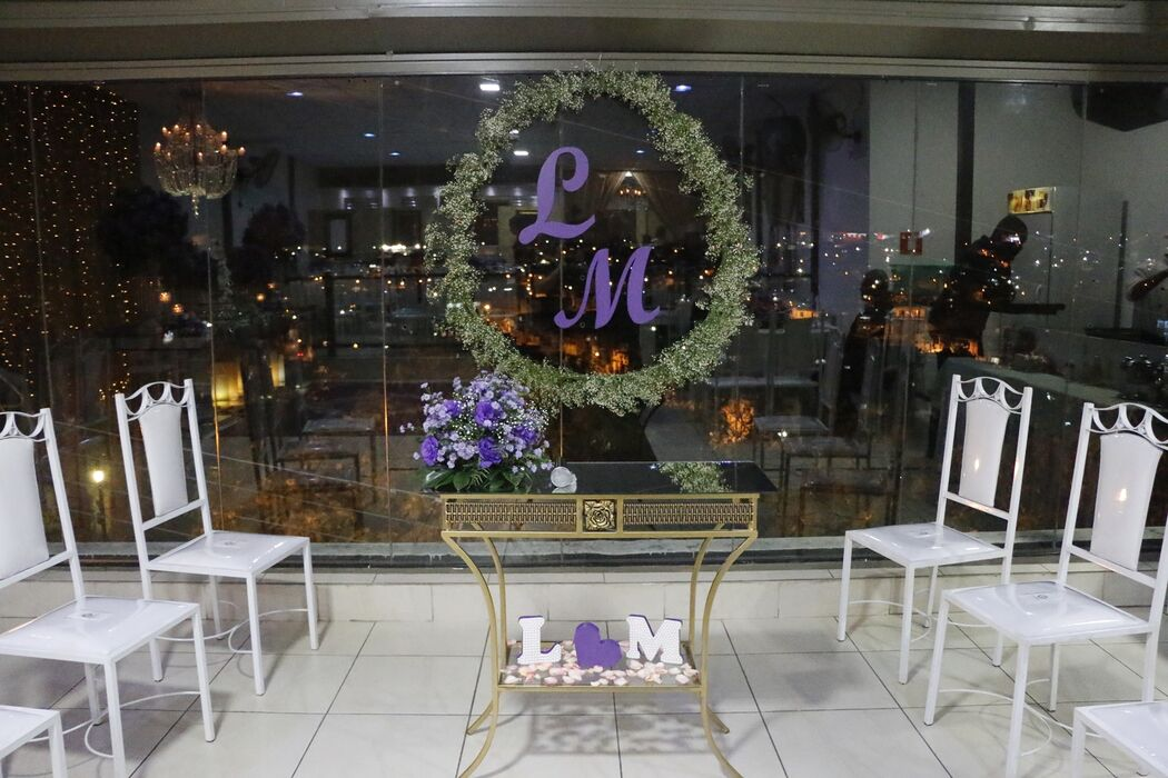 Salão de Festas Lili Decorações