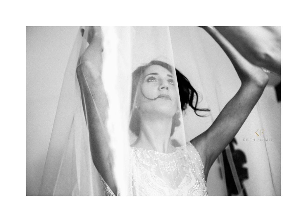 Mariage à la Maison de l'Amérique Latine à Paris