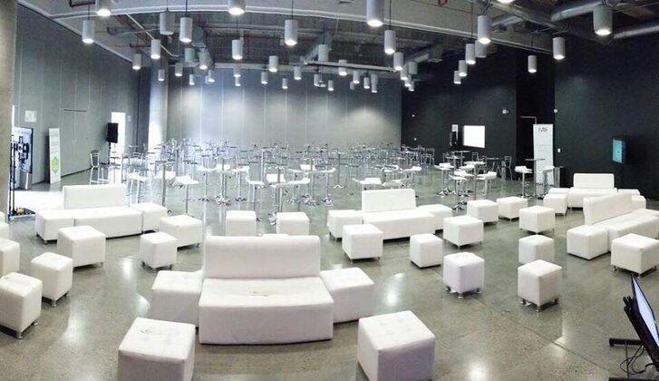 SantaMaria Eventos y Mobiliario