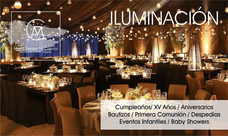 María Fernanda Cuevas Wedding & Event Planner