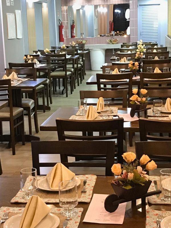 Alecrim - Restaurante & Cafeteria