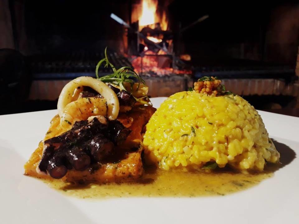Bagual Restaurant