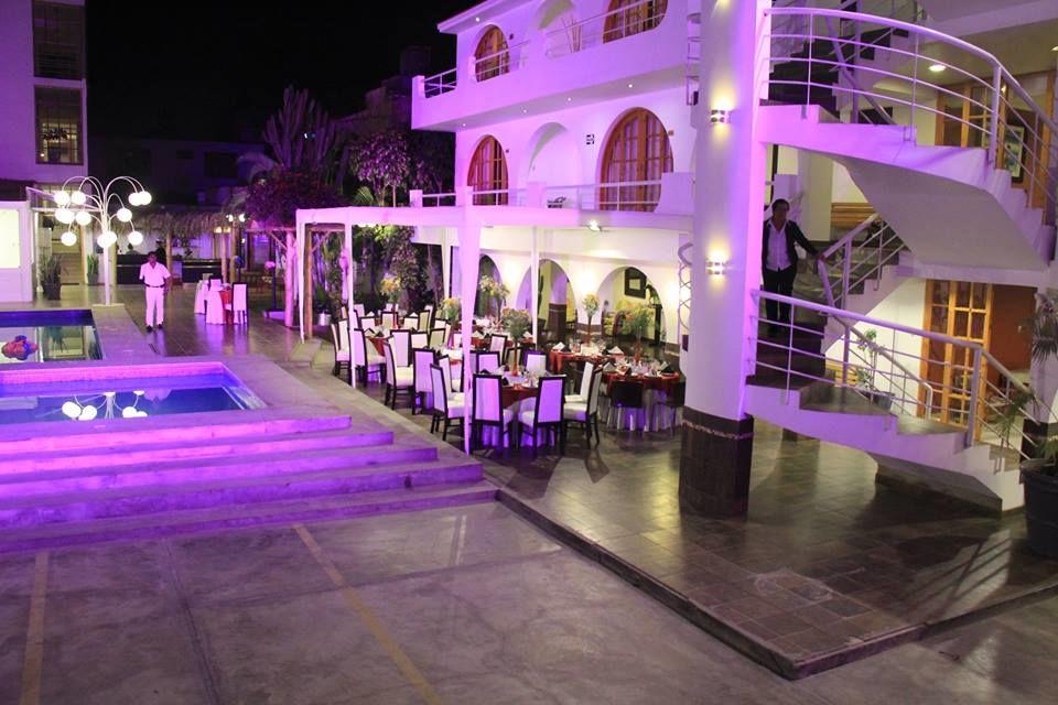 Hotel San Jorge Residencial