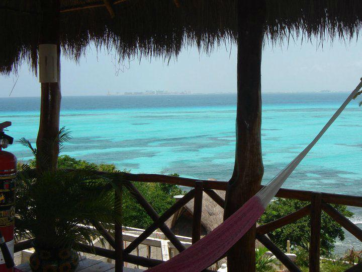 Hoteles La Joya para celebrar tu boda en Isla Mujeres