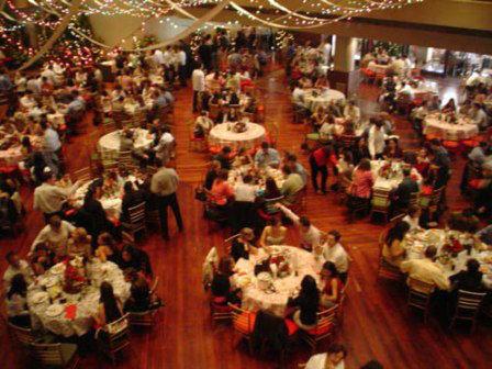 Luz y sonido para bodas por Stok
