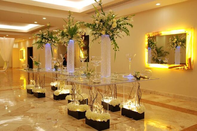 SARAO Event Planning & Production
