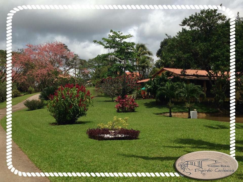Engenho Cachoeira - Turismo Rural