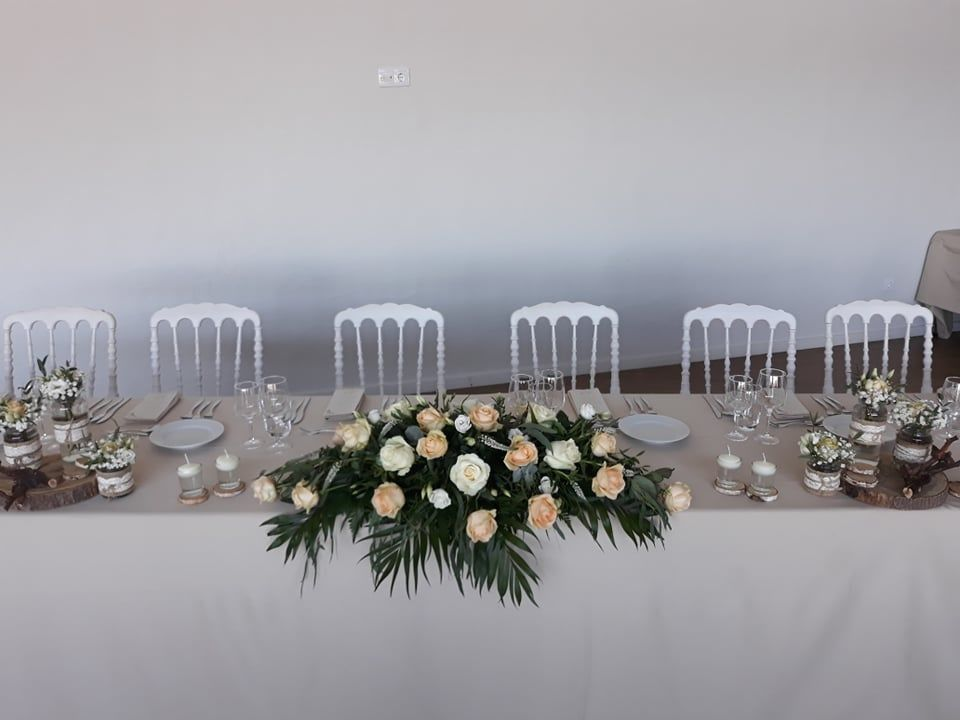 Chalé Events