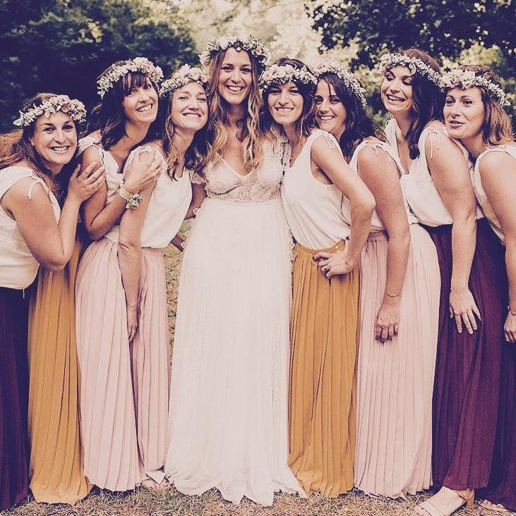 Les Mariées de Prune
