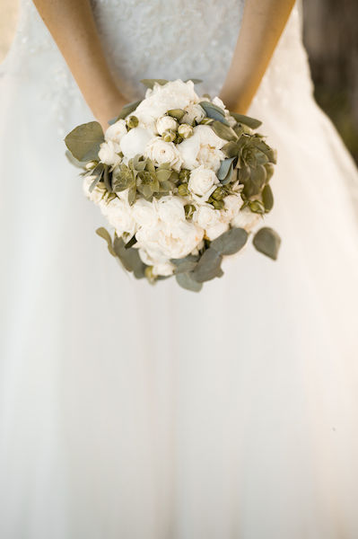 Il bouquet di Camilla