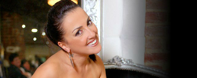 Foto: Elsa Gomes Entertainer