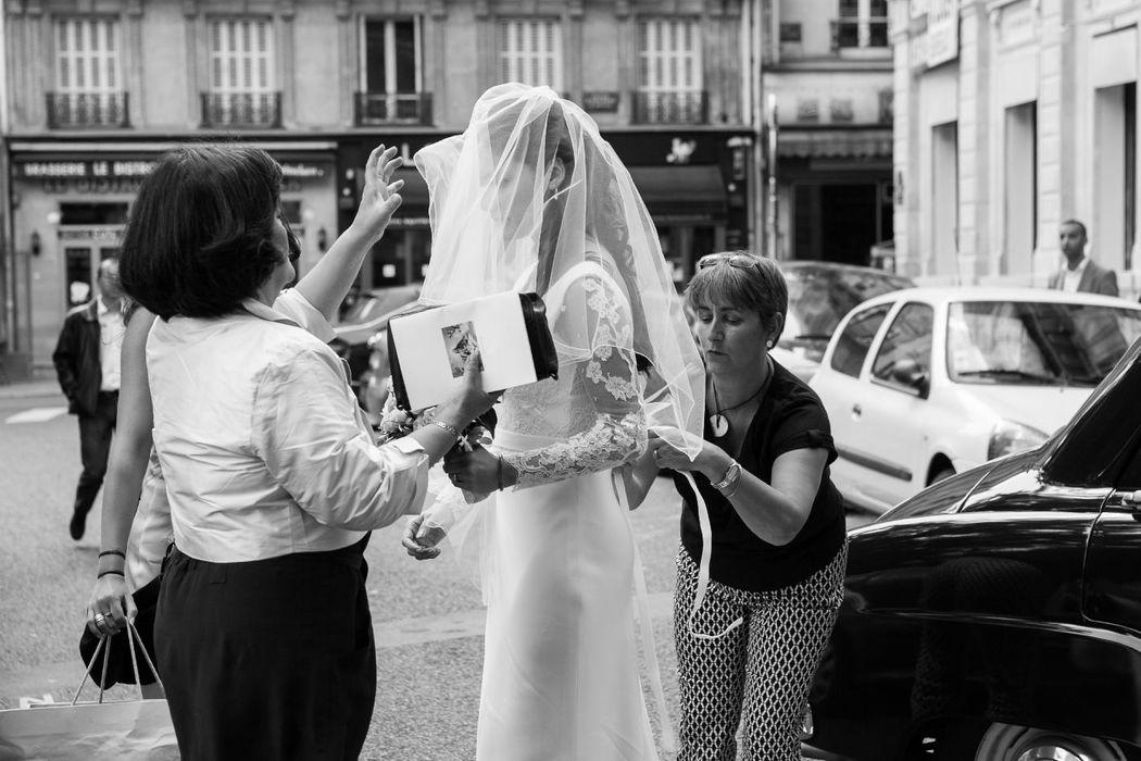 Mademoiselle photo