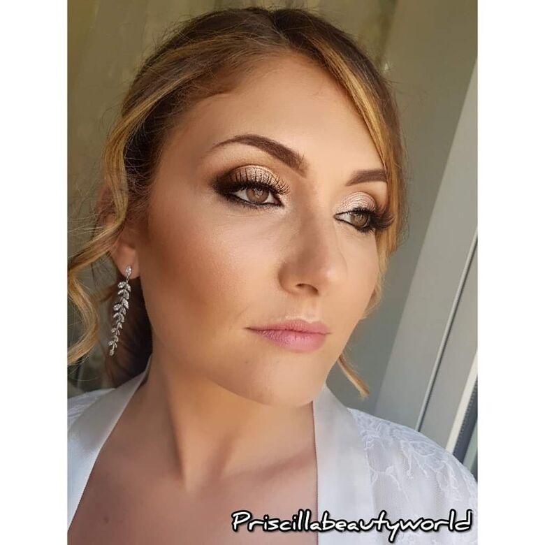 Priscilla Beauty World