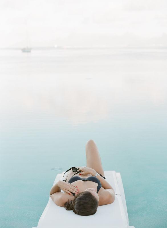 Paulina Cadoret Photographer