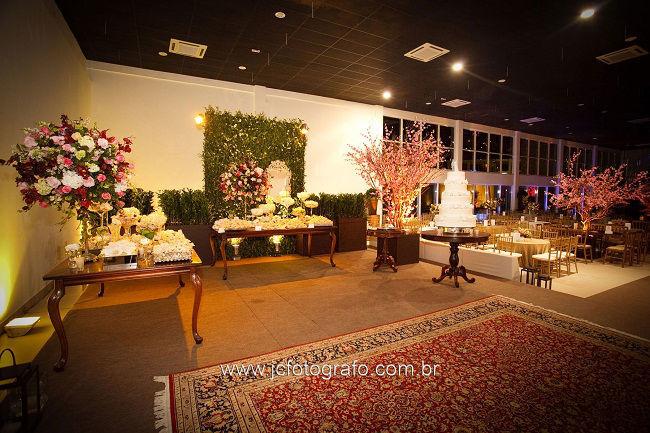 Itamaraty Hall. Foto: JC Fotógrafo.