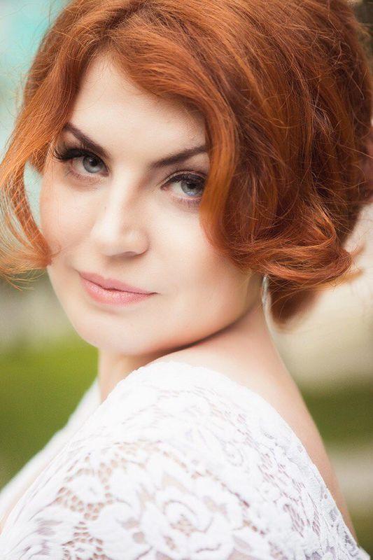 Наталья Сухова