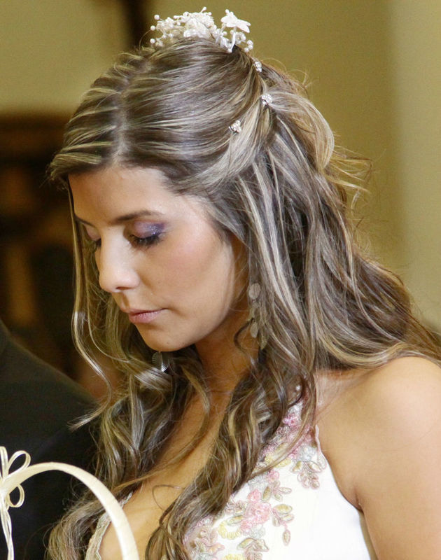 Gina Squicciarini.
