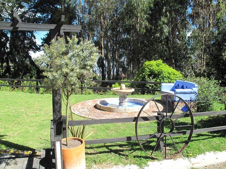 Hacienda Las Marías - La Calera