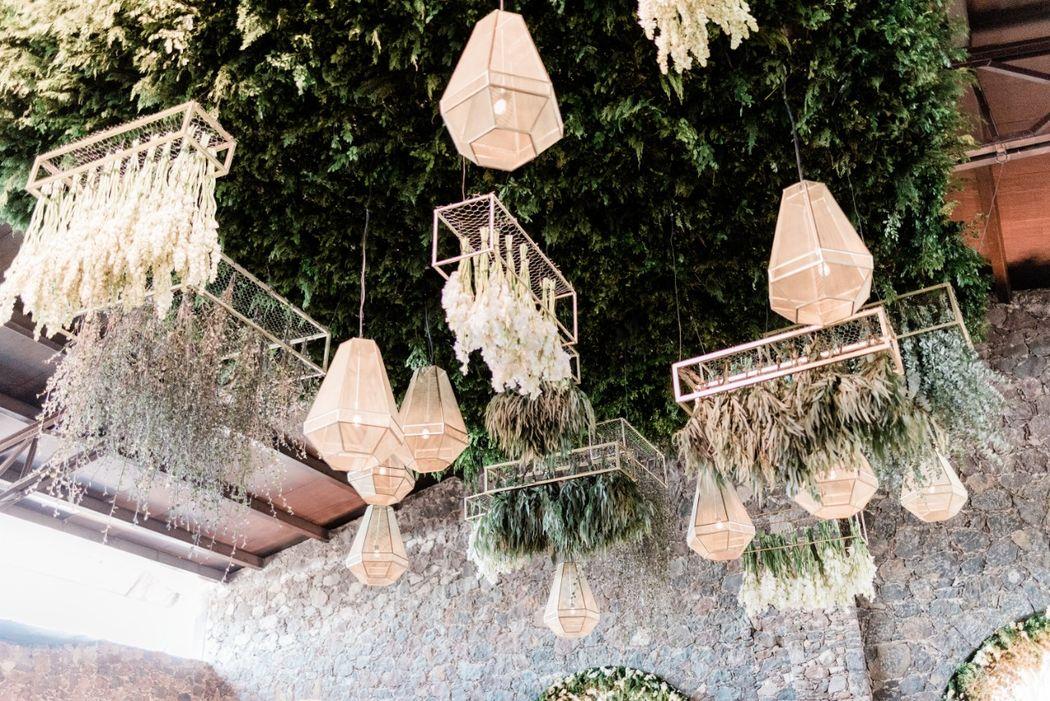 Aida Carranza Wedding + Event Planner
