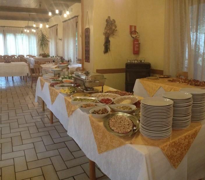 Grand Hotel Ala Di Stura