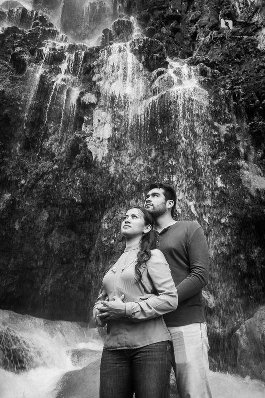 Mirna & Ruben, Save the Date 09.09.17
