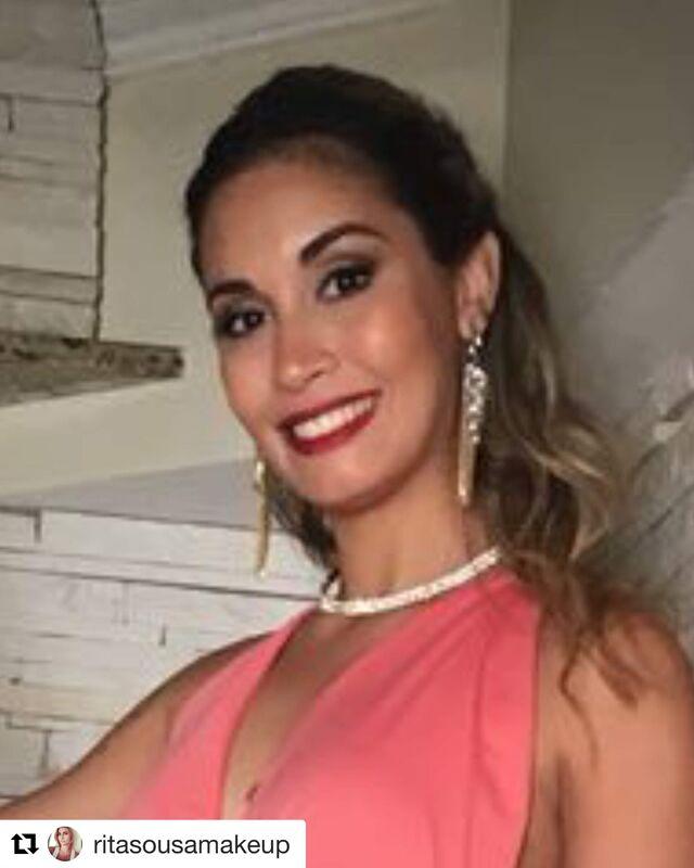Rita Sousa Make-Up