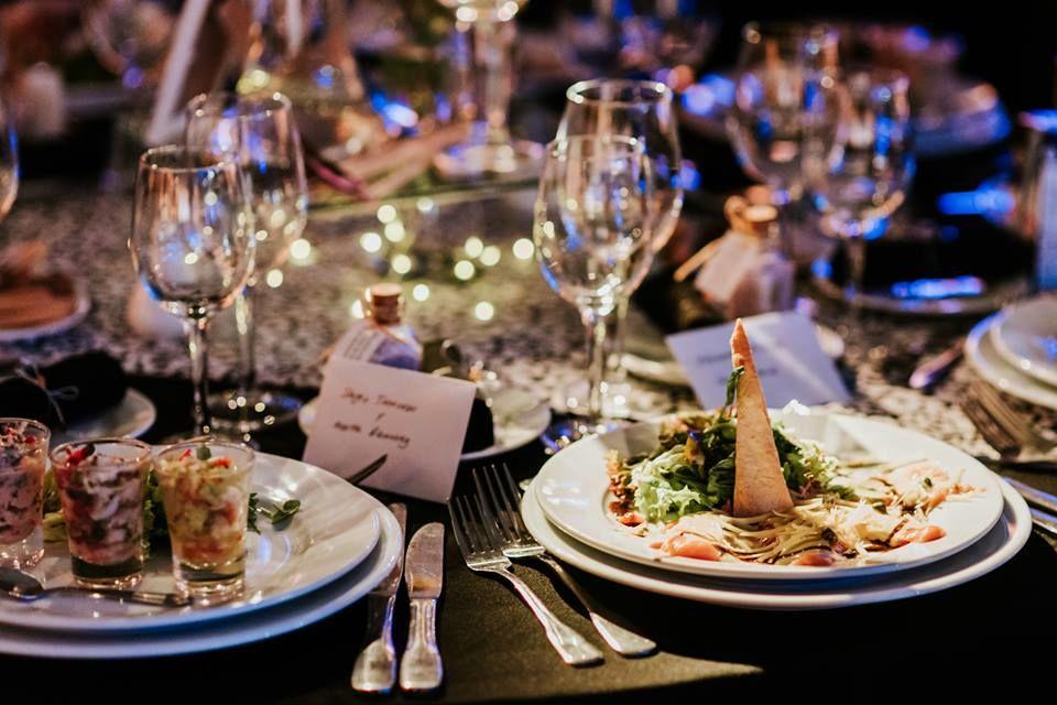 Banquetería y Eventos Rosanna Raggi