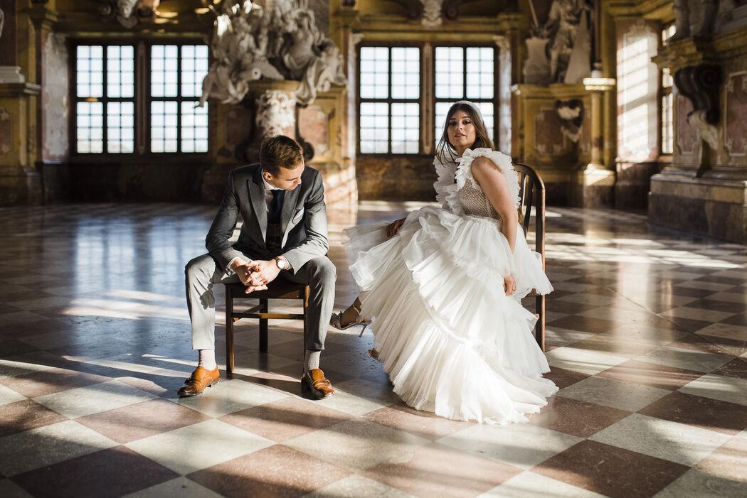 MILER Weddings