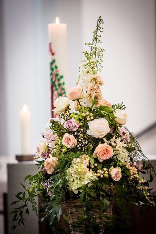 Altargesteck Foto: Fresh Fotostudio Viernheim
