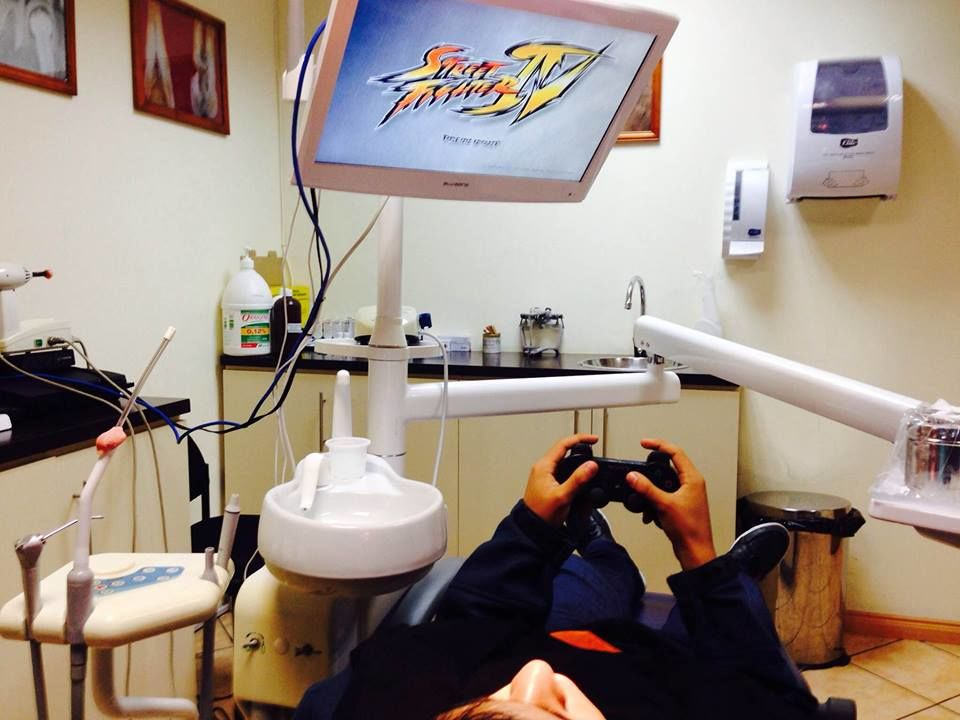 Clínica Dental Miscanti
