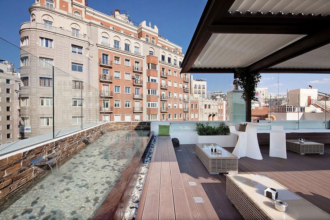 Hotel El Mayorazgo, Madrid