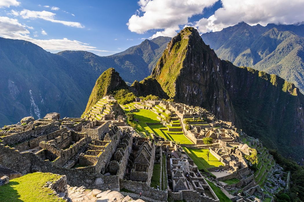 Lunas de Miel en Perú