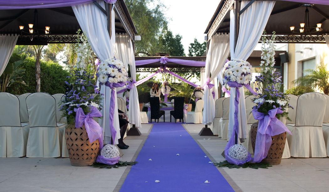 Salones Canario bodas & eventos