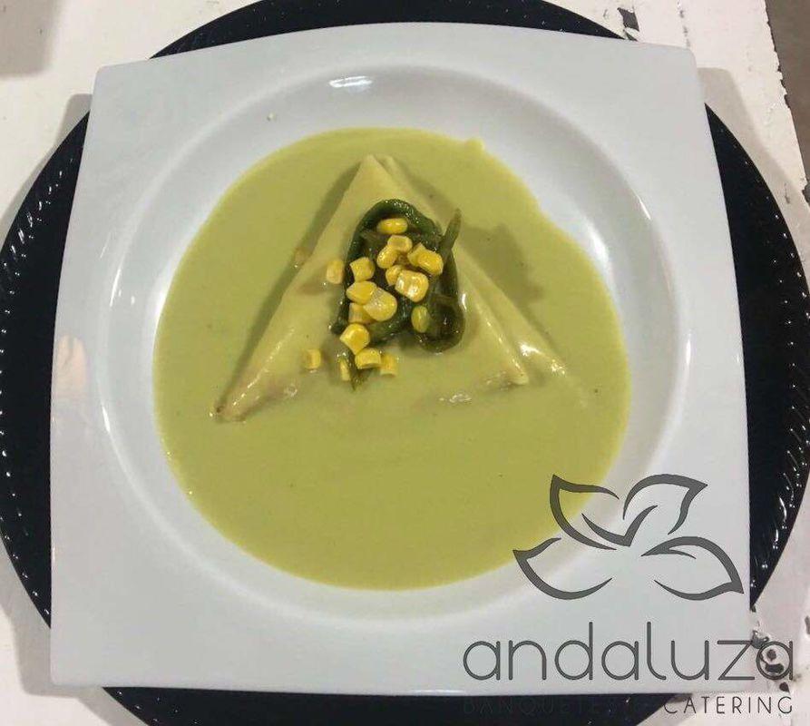 Andaluza Jardín de Eventos & Catering