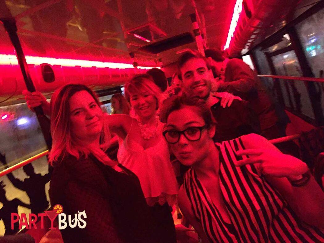 Partybus Tours Sl
