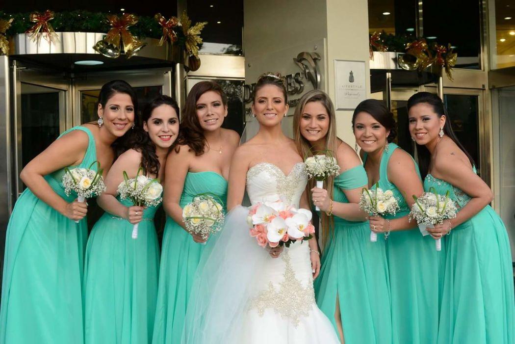 Rosse Belle Flores & Bouquets