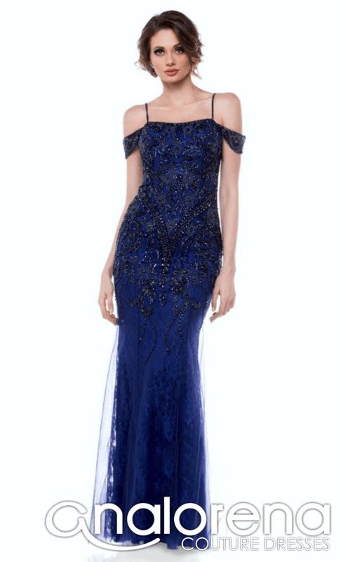 Analorena Couture Dresses