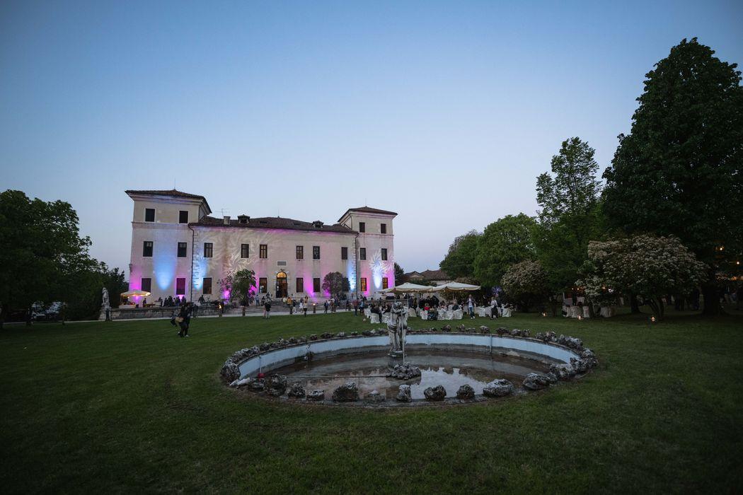 Villa Rezzonico
