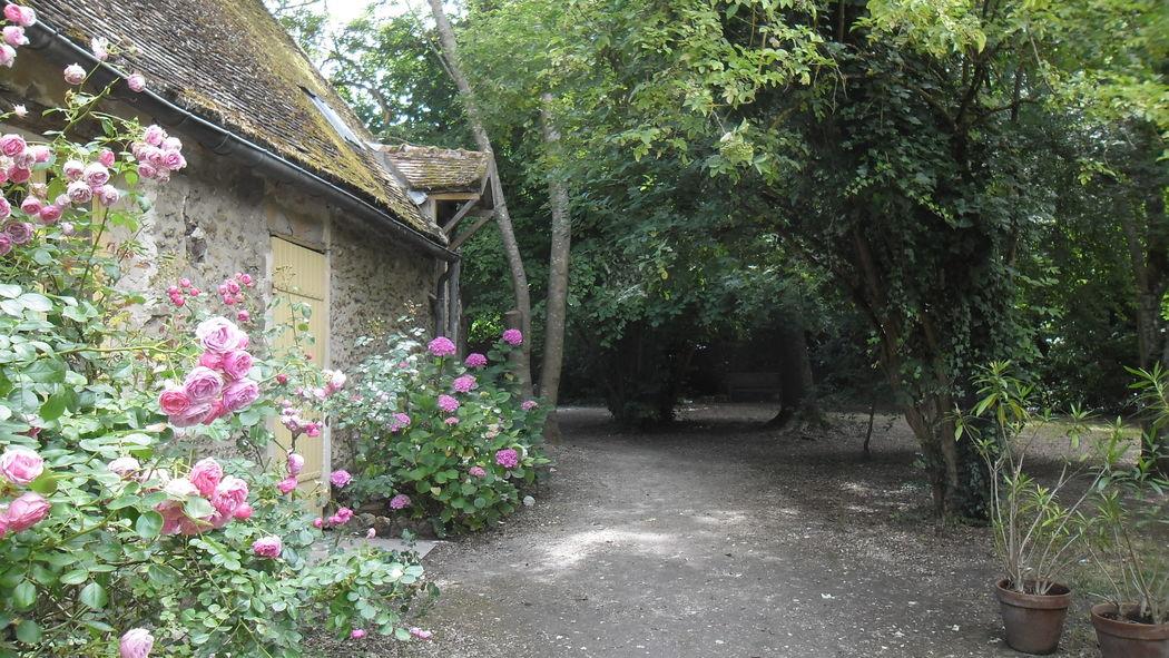 La Grange du Cloître
