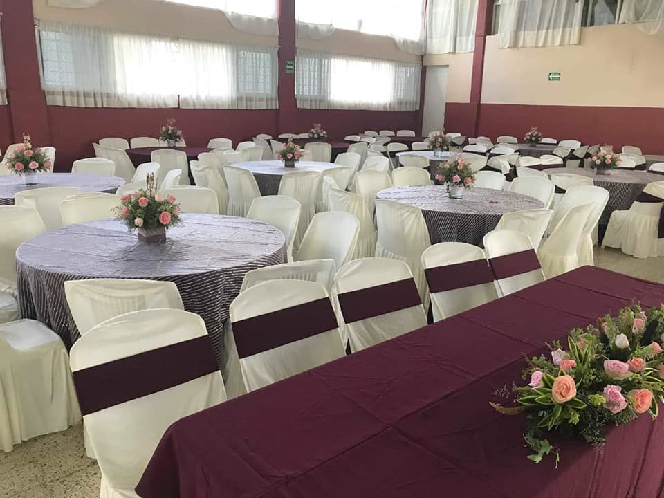 Eventos San José